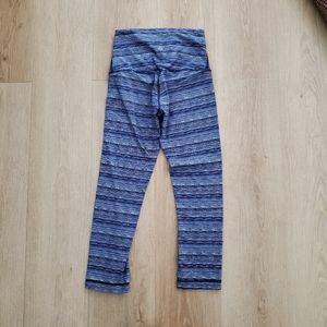 Lululemon Align Crop leggings 4
